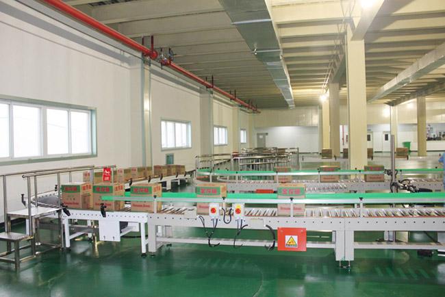 zidong化shengchan线
